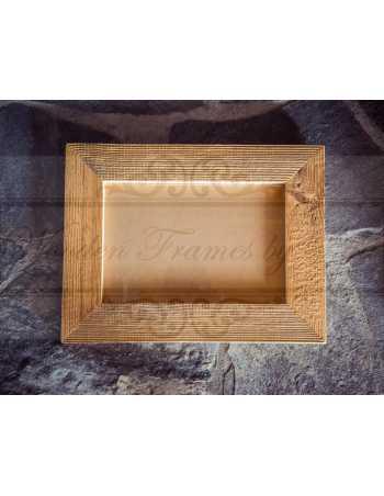 exemple cadre vieux bois bord 3 cm