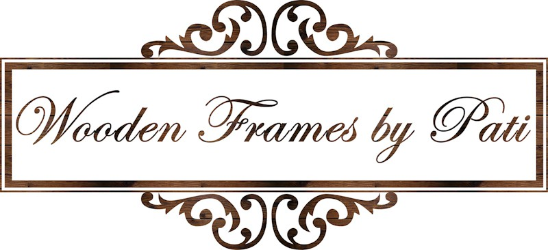 Wooden Frames by Pati